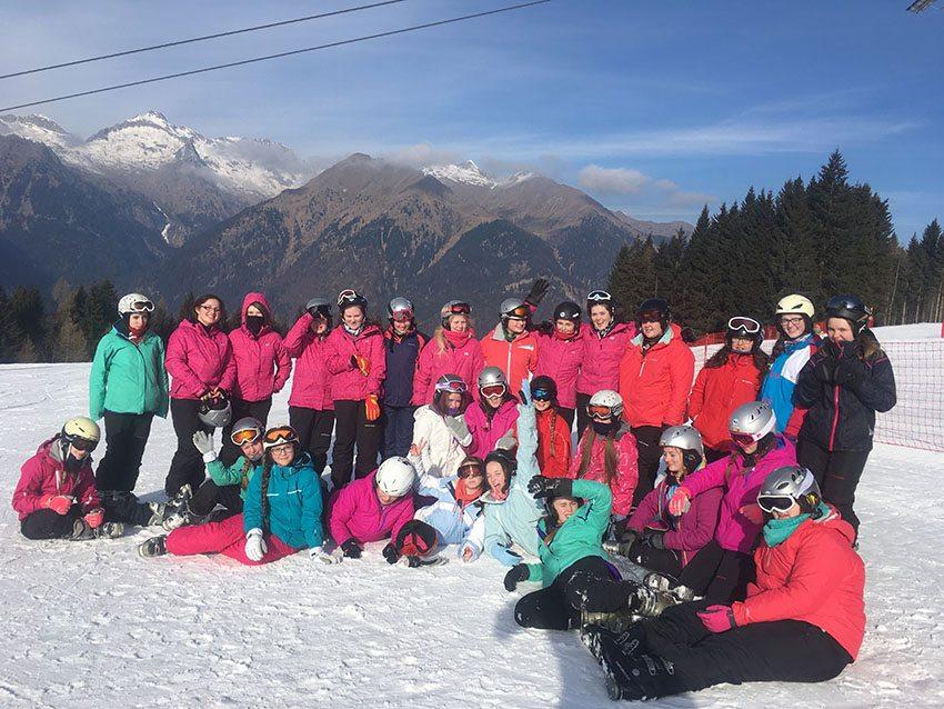 Ski Trip – Pinzolo, Italy 2017
