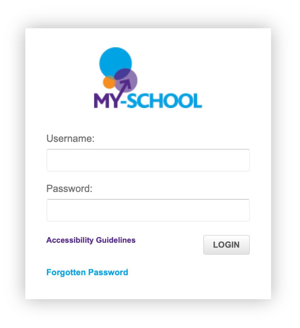My-School-Login
